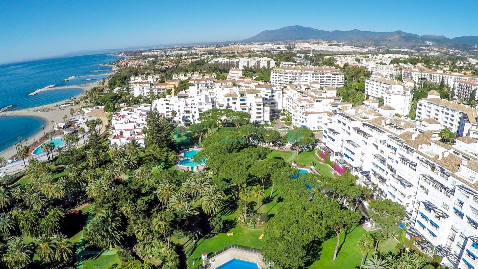Apartment for sale in Playas del Duque, Marbella - Puerto Banus