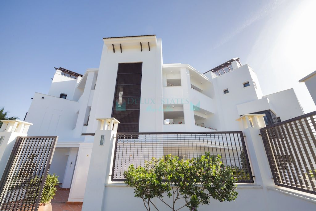 Apartment for sale in Casares Playa, Casares