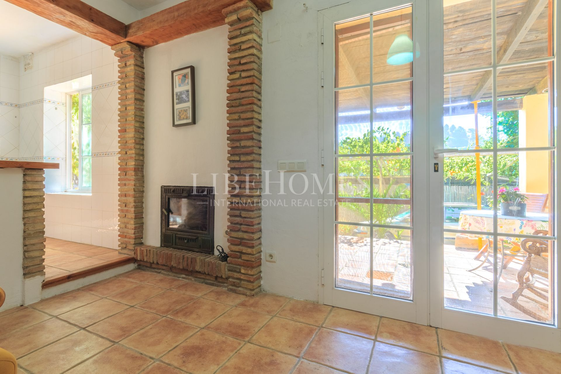 Country House for sale in Frigiliana