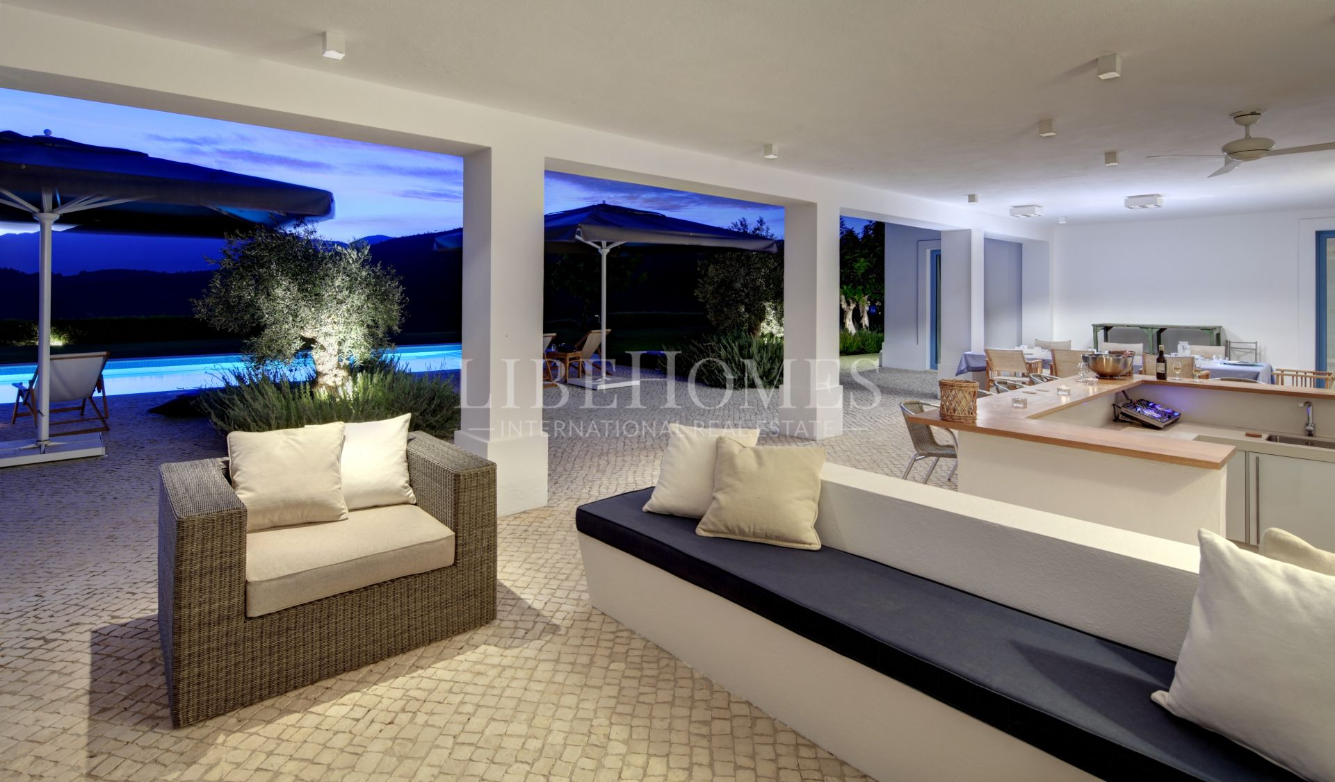 Villa for sale in Monte Mayor, Benahavis