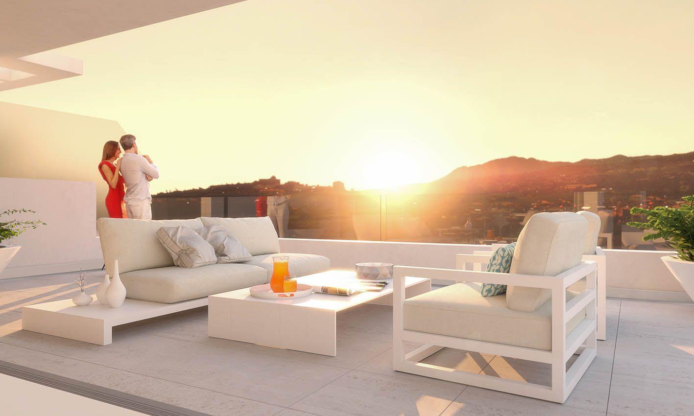 Immobilien Marbella