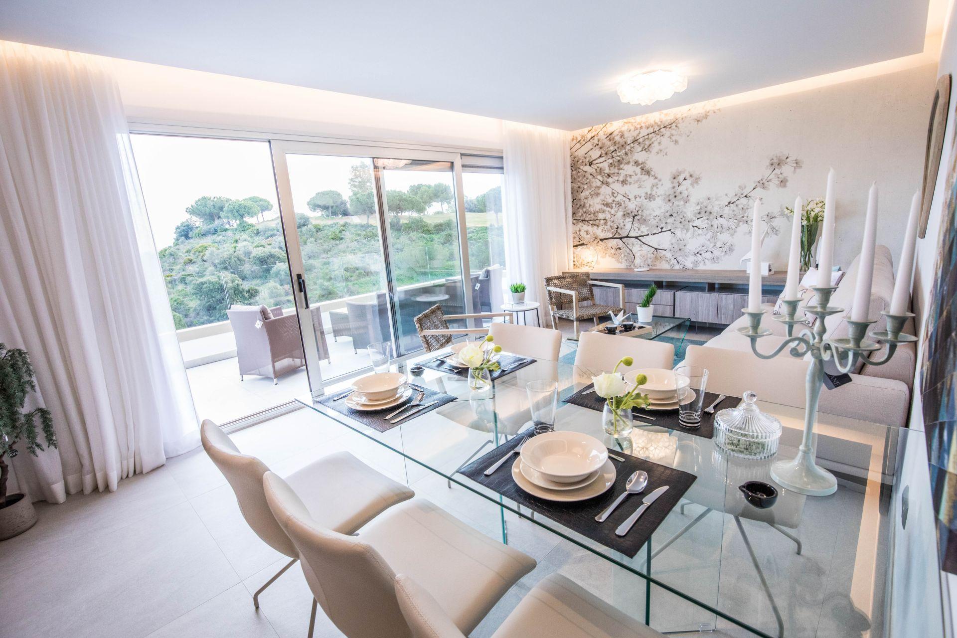 60 Exklusive Neue Wohnungen Und Penthäuser Zum Verkauf In La Cala De Mijas