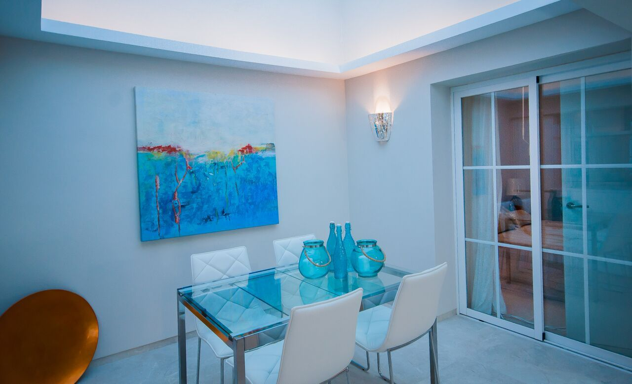 Photo gallery - Refurbished Bungalow beachside for sale in Estepona