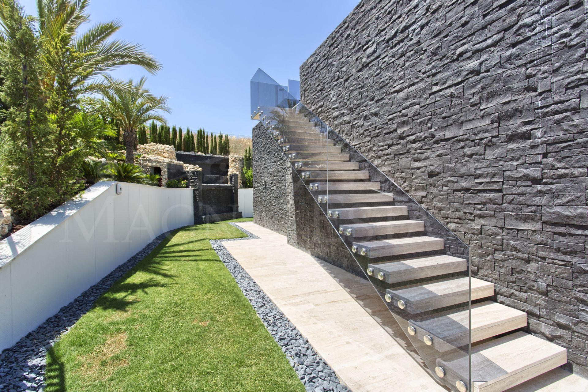 The most spectacular villa in Nueva Andalucía, Marbella