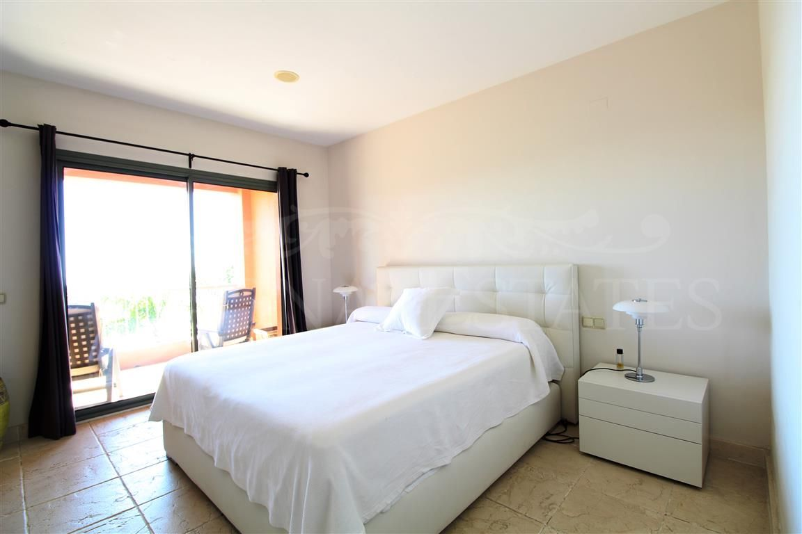 Apartment with the best views in Los Flamingos Resort
