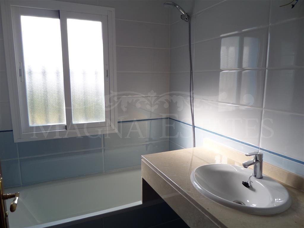 Marvellous brand new villa in Nueva Andalucía