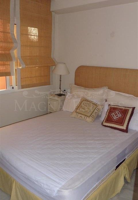 Apartment for long term rental in Magna Marbella