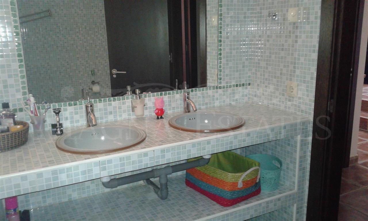 Villa with 7 bedrooms in El Rosario