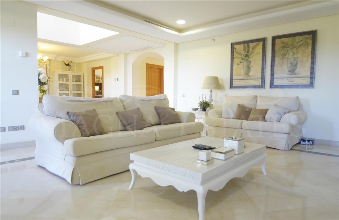 Exceptional villa in Capellania Hill Club