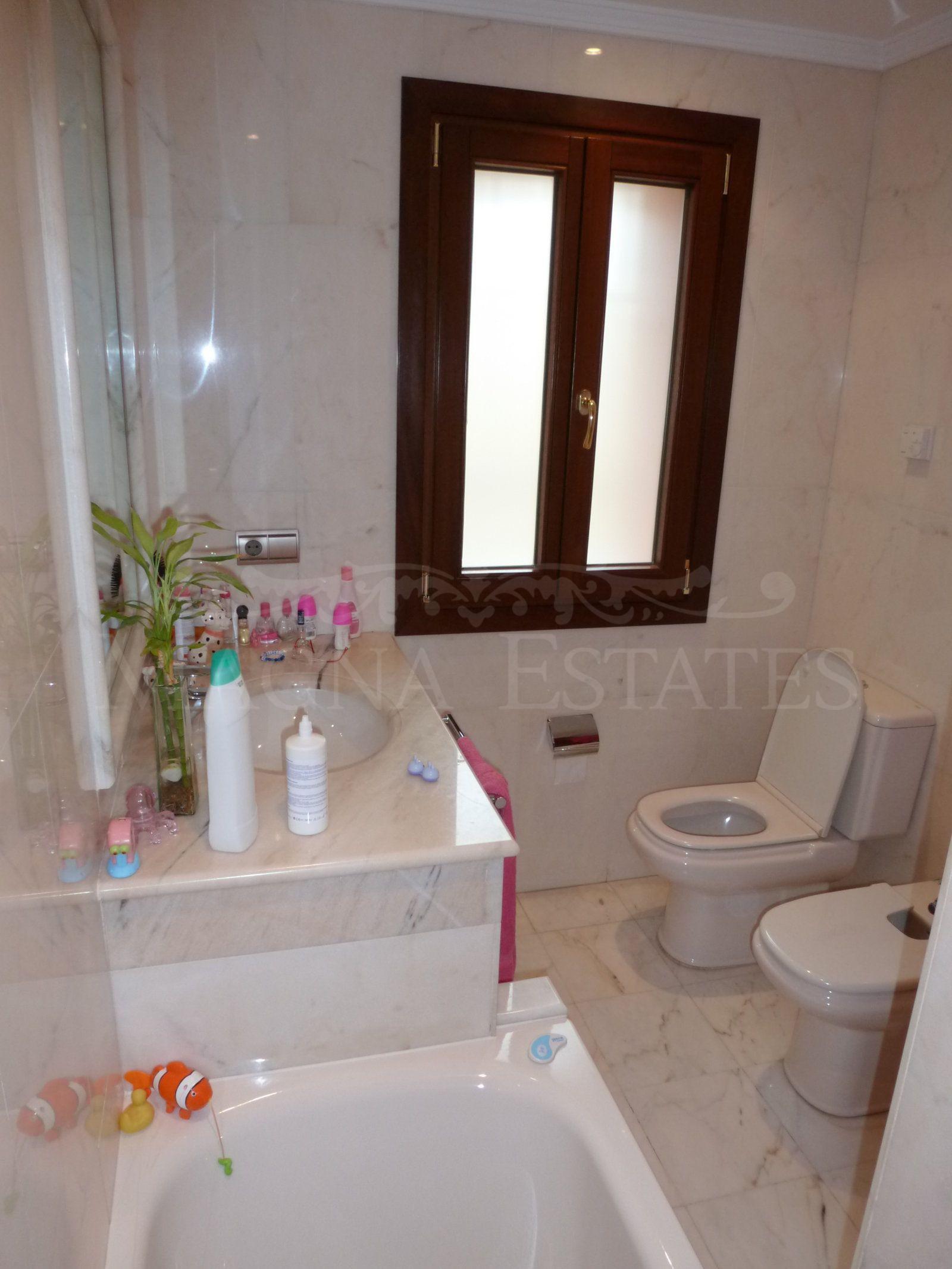 Fantastic villa in Marbella centre