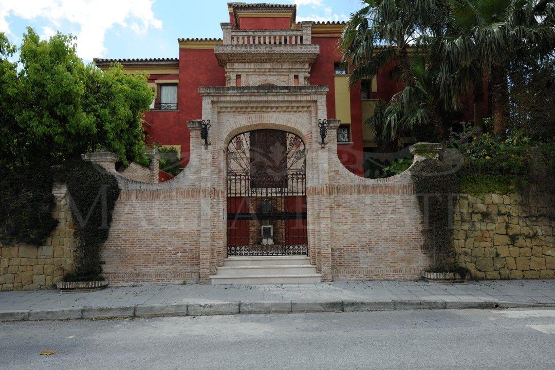 Stunning villa on the Golden Mile