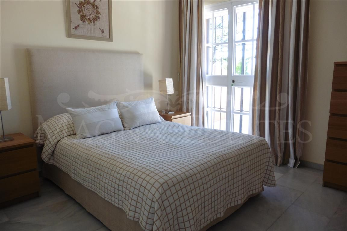 Villa de 5 dormitorios en el centro de Marbella