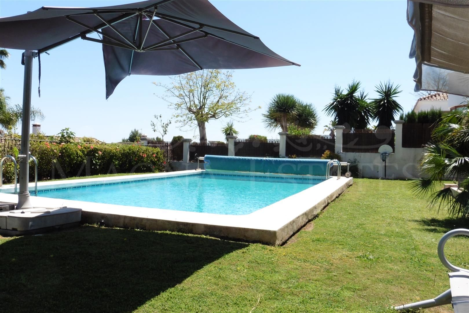 Villa in the heart of the Golf Valley, Nueva Andalucia