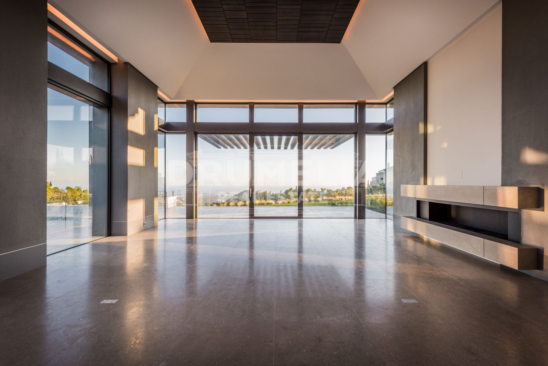 Benahavis, Extraordinary New Modern/Contemporary Villa, La Zagaleta, Benahavis