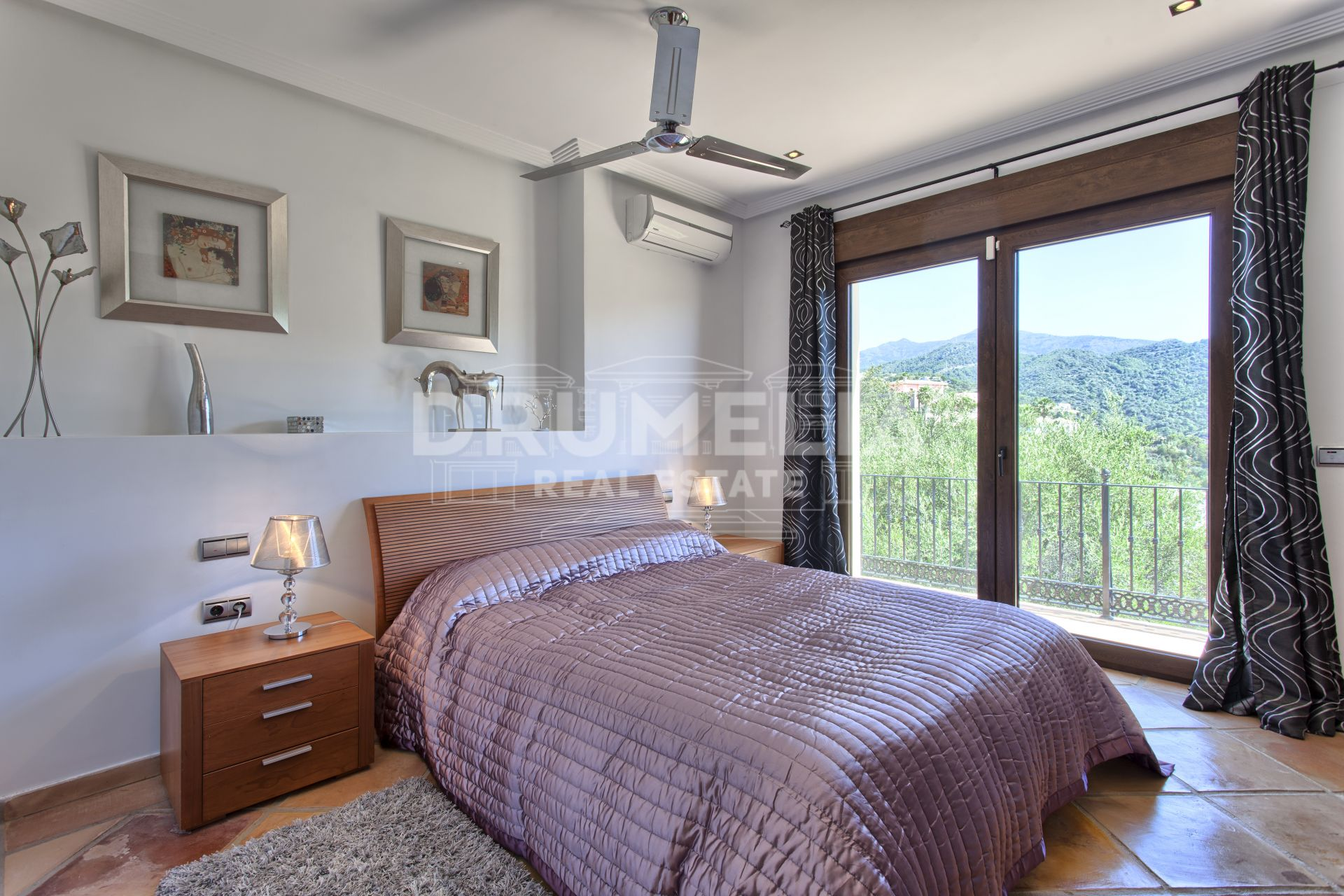 Benahavis, Delightful Villa in Monte Mayor, Benahavis
