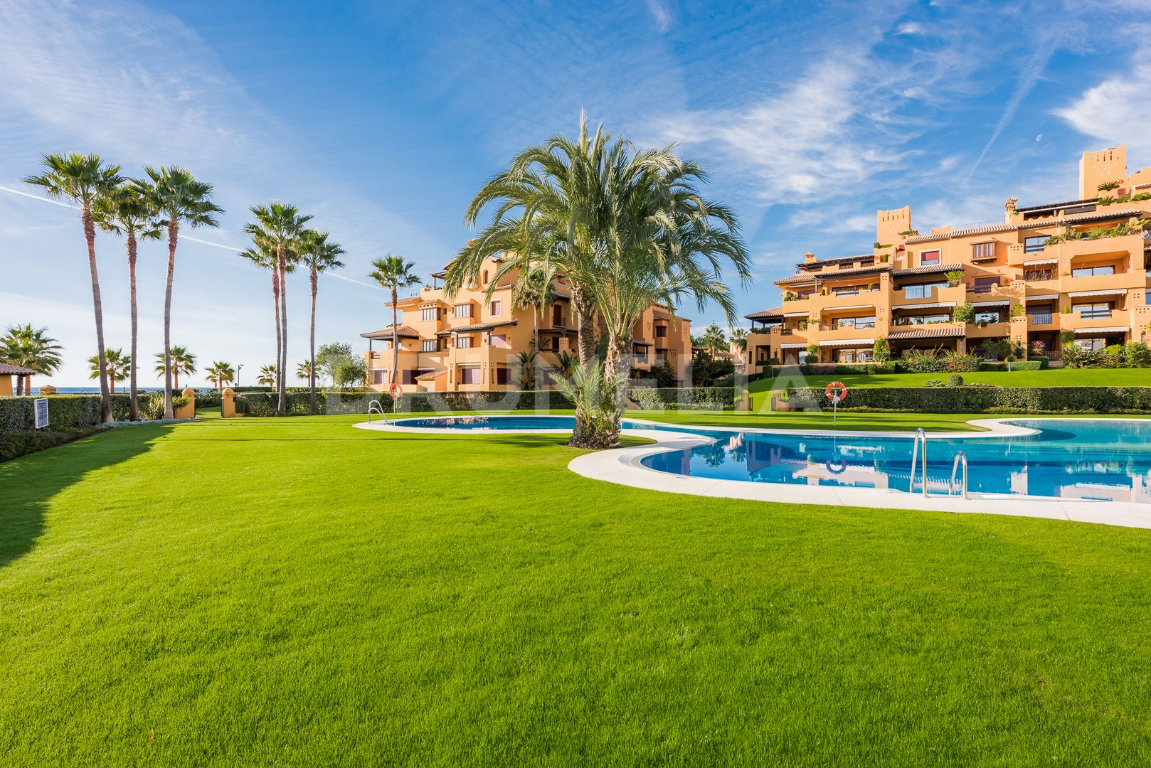 Middle floor Apartment for sale in Los Granados del Mar, Estepona