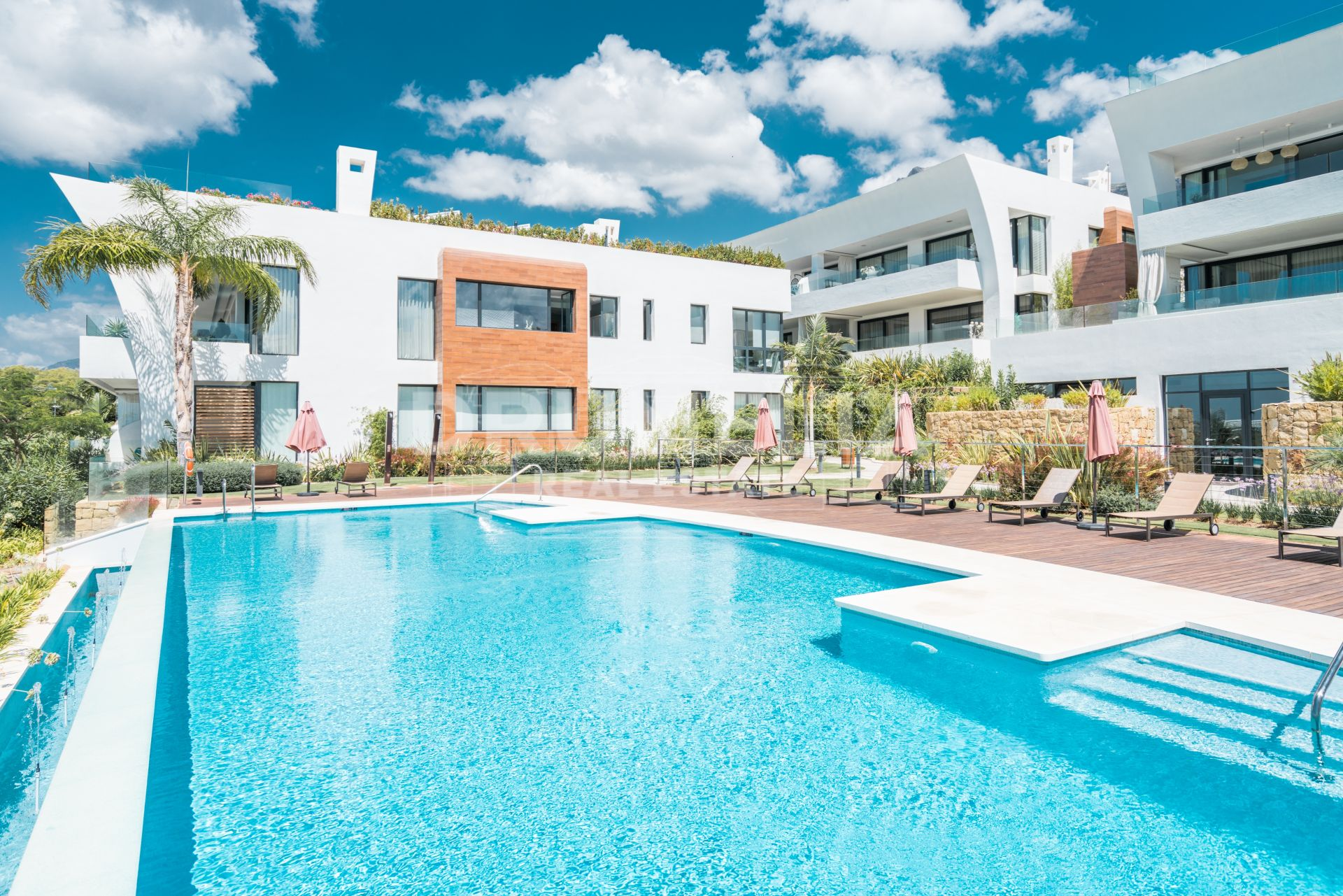 Apartment in Reserva de Sierra Blanca, Marbella Golden Mile