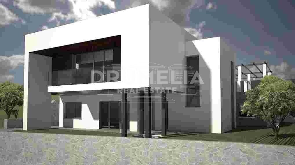 Lujosa Villa De Estilo Moderno En El Rosario En El Proyecto