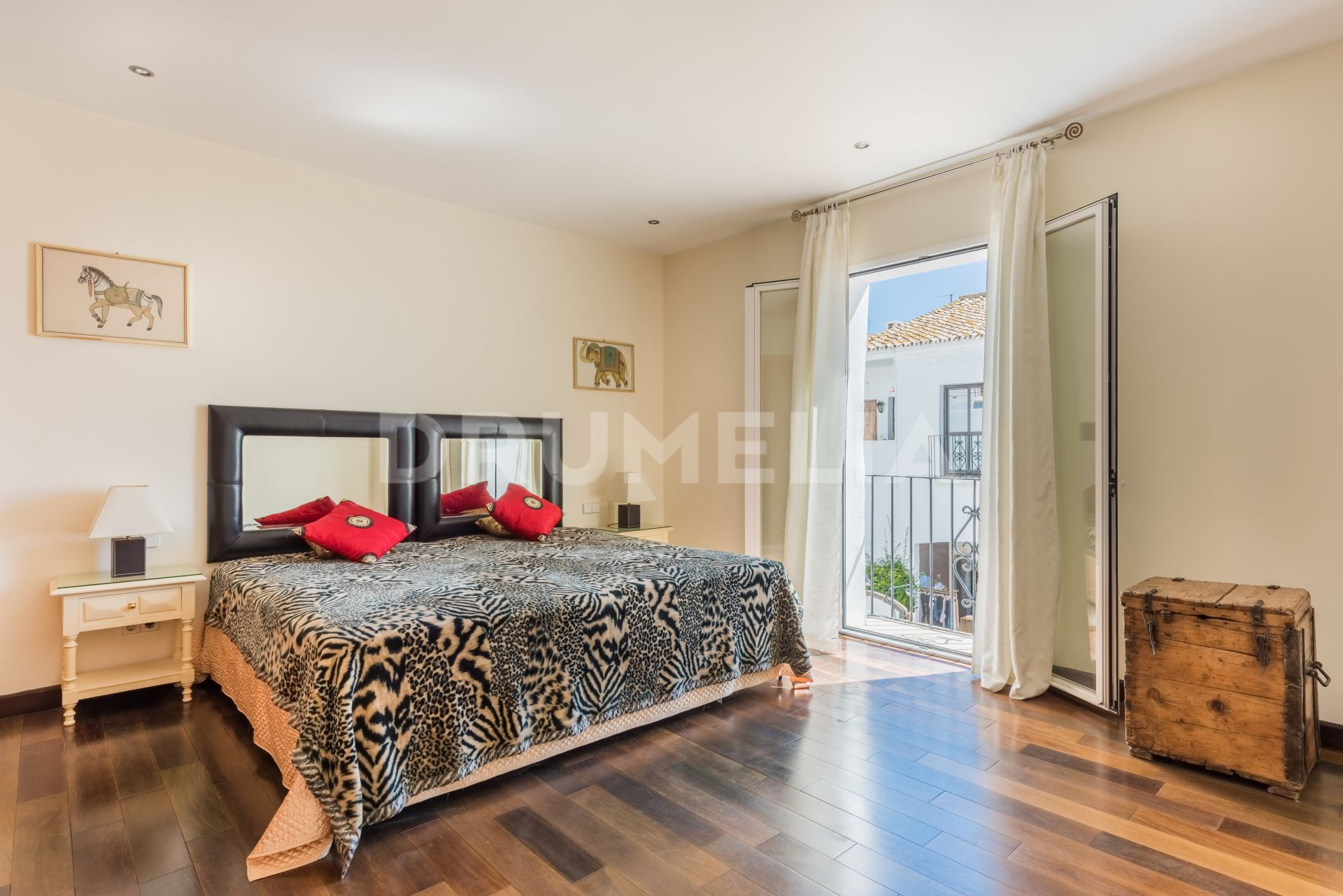 Apartment in Marbella - Puerto Banus