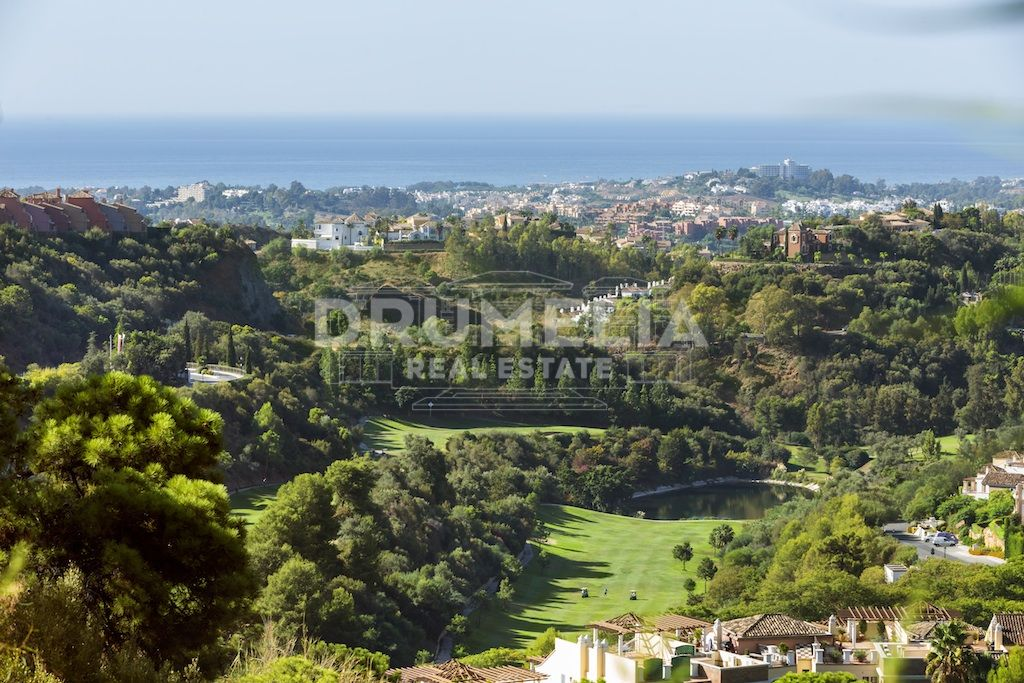 Benahavis, Excellent Apartment, El Real de los Halcones, Benahavis