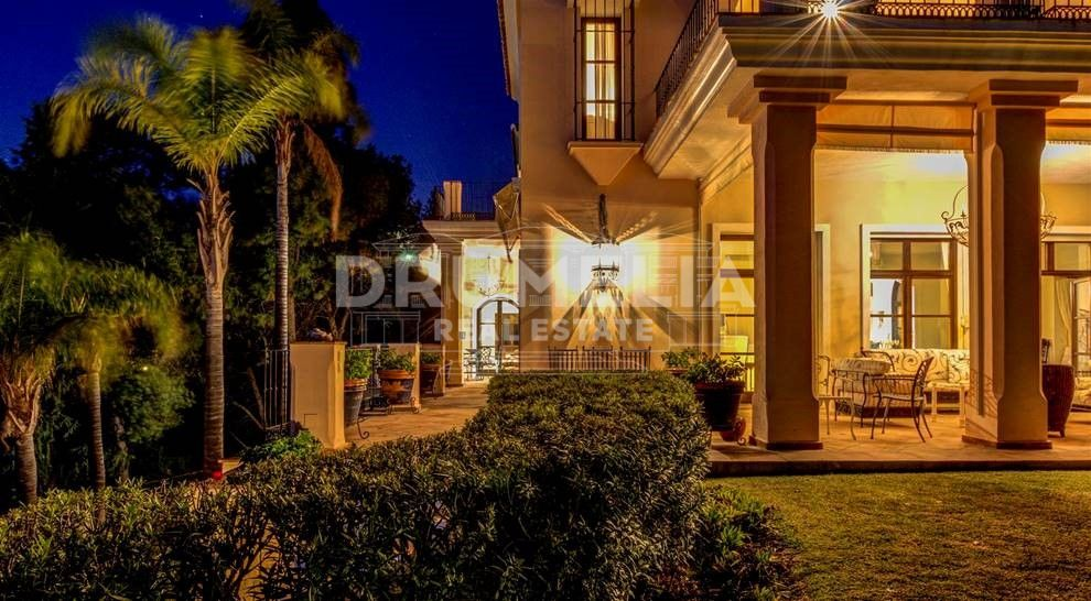Marbella East, Extraordinary Luxury Villa, Rio Real, Marbella East (Marbella)