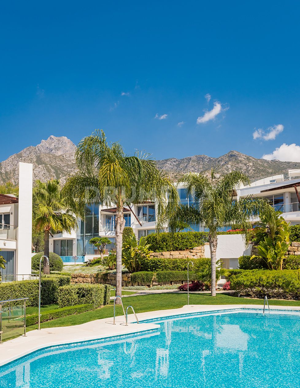 Town House in Sierra Blanca, Marbella Golden Mile