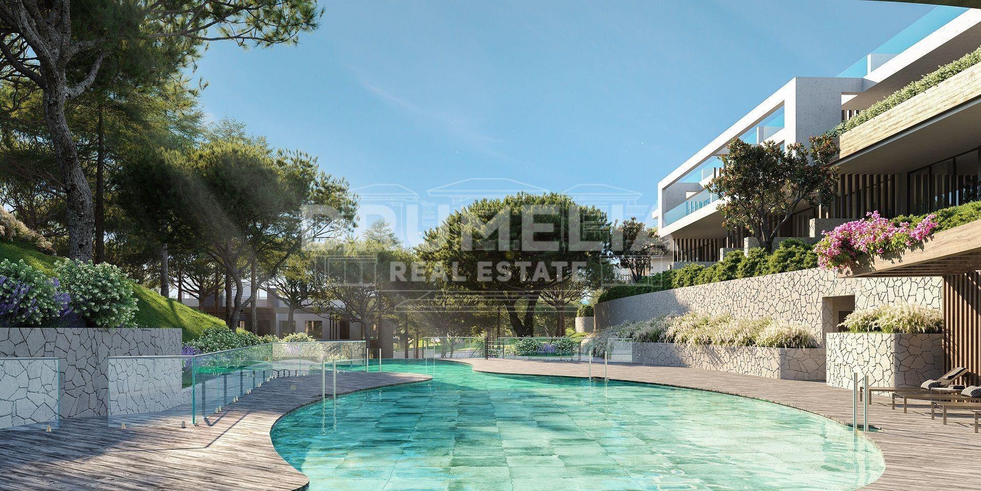 Marbella East, Splendid New Modern Luxury Apartment, Cabopino, Marbella East (Marbella)
