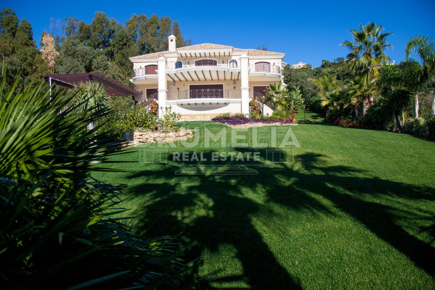 Villa in Los Altos de los Monteros, Marbella East