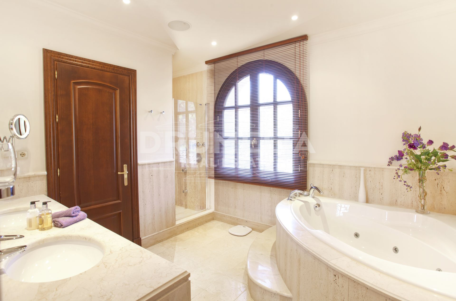 Benahavis, Exquisite Luxury Mansion, La Zagaleta Golf & Country Club, Benahavis