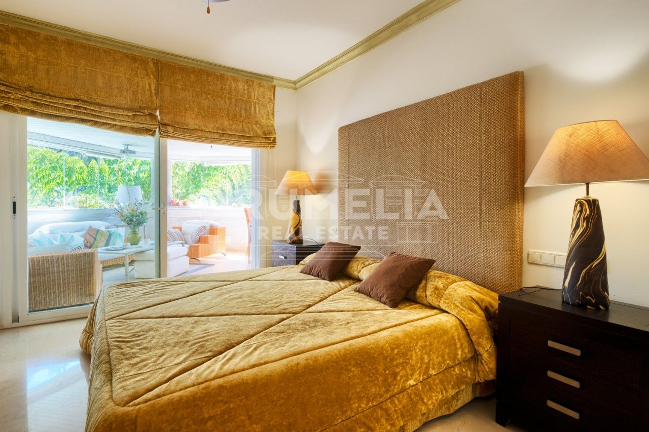 Marbella, Splendid Luxury Apartment, Marbella Centro, Marbella