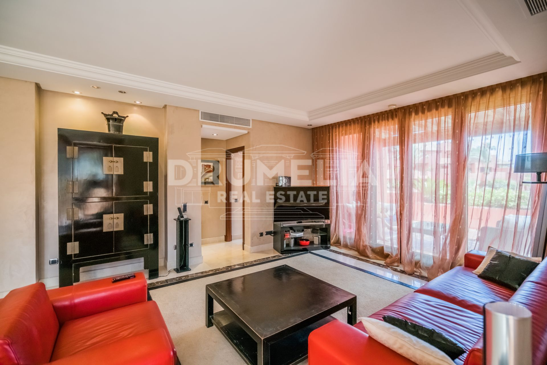 Estepona, Wonderful Luxury Duplex at Sea, Torre Bermeja, Estepona