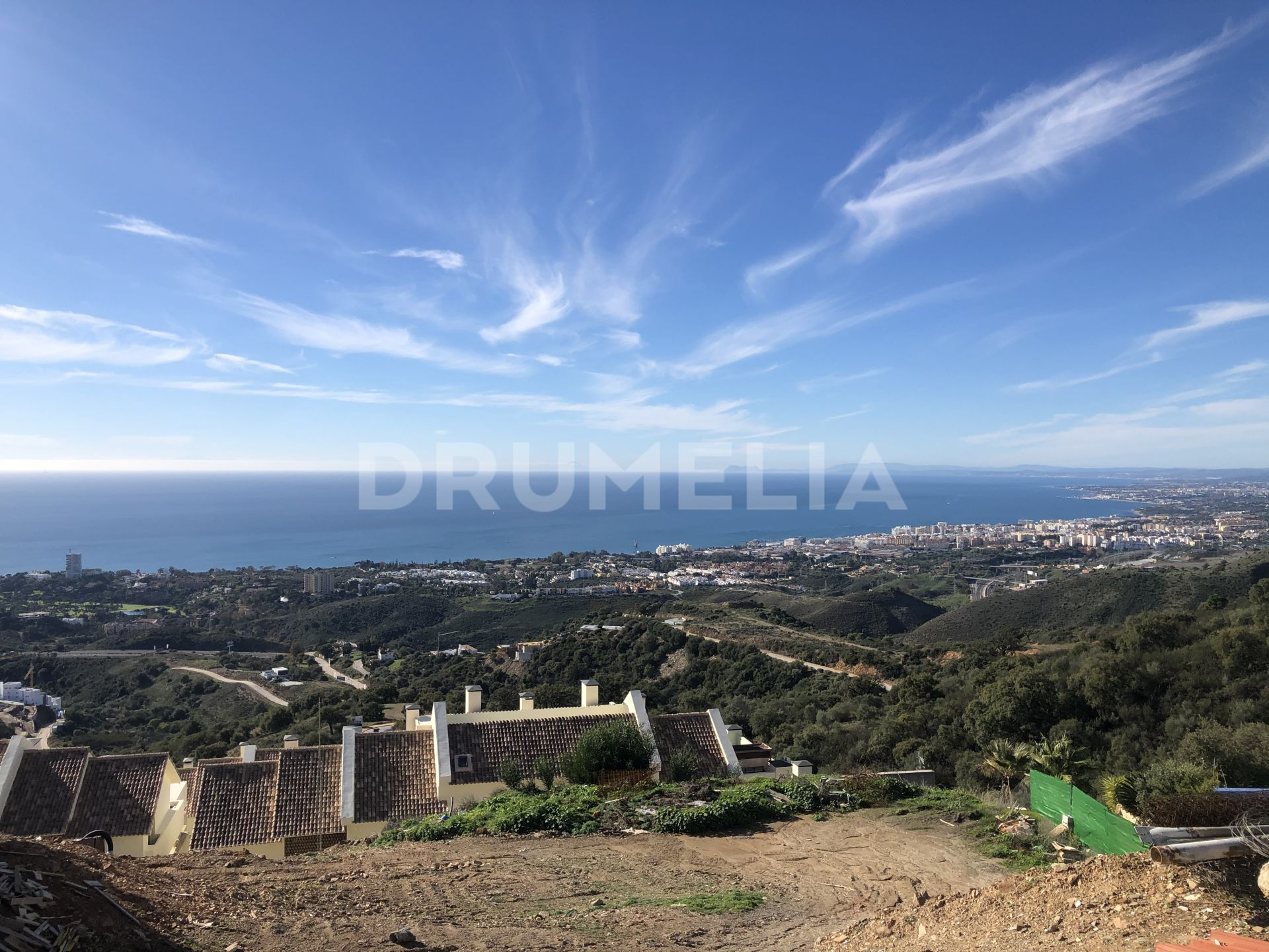 Plot in Los Altos de los Monteros, Marbella East