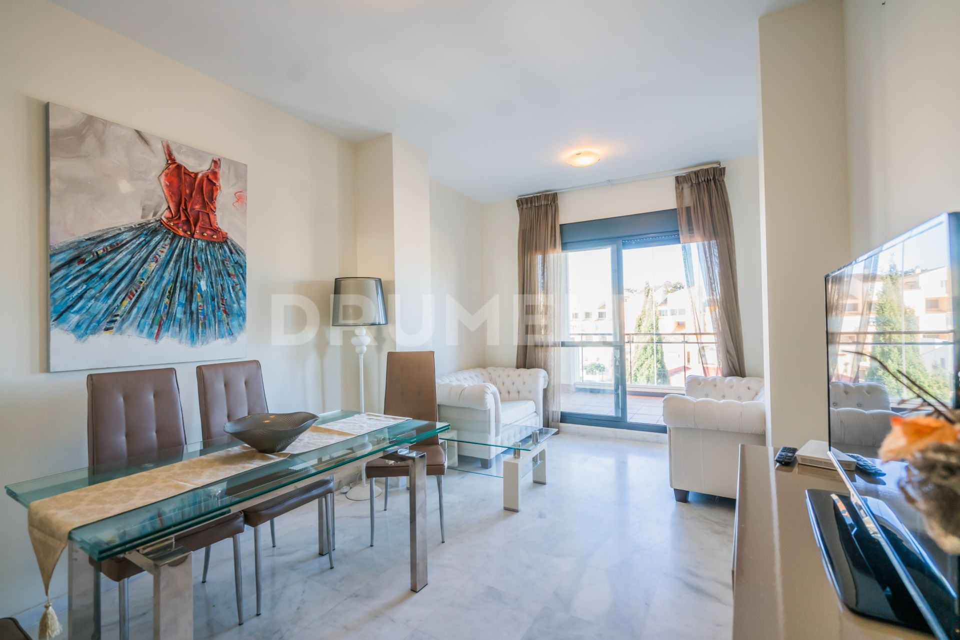 Estepona, Wonderful Beachside Apartment, Cosmo Beach, Estepona