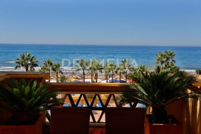 Apartment in Rio Real, Marbella East