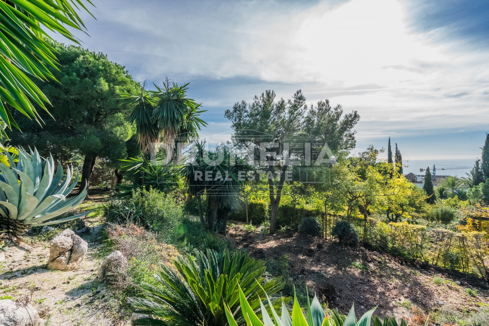 Plot in Sierra Blanca, Marbella Golden Mile