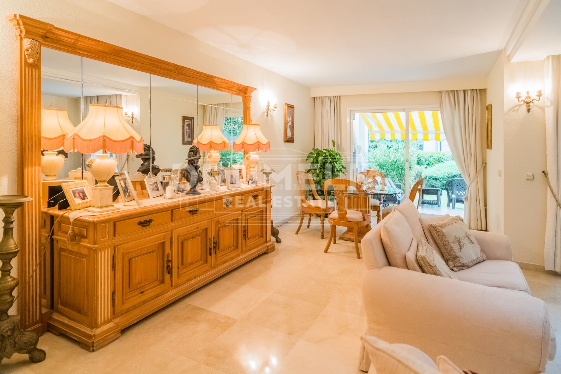 Estepona, Townhouse for sale in Dominion Beach, Estepona