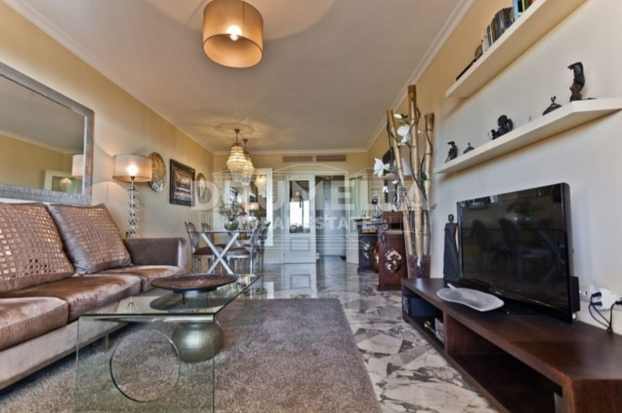 Mijas Costa, Fabulous Apartment with Ethnic Vibes, El Faro de Calaburras, Mijas Costa.