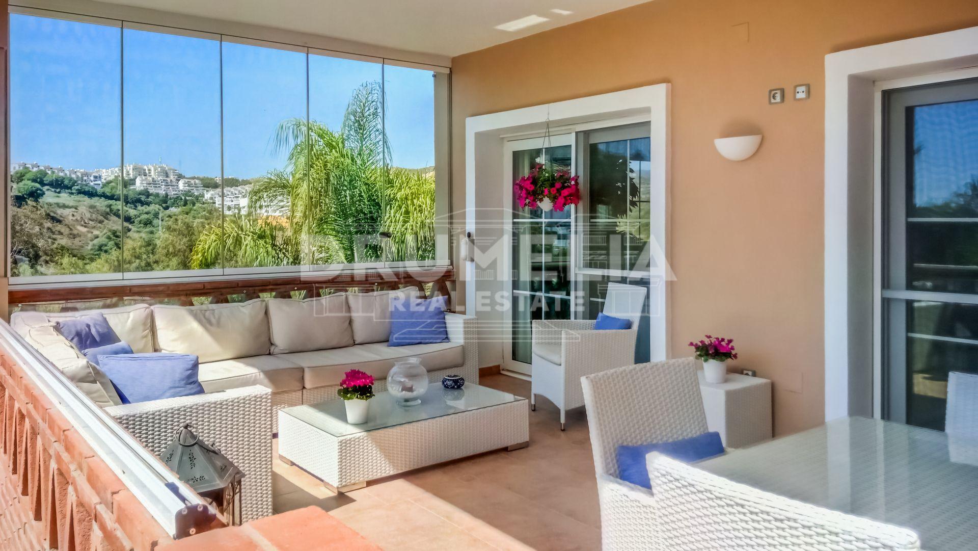 Villa en venta en mijas costa - Costa muebles mijas ...