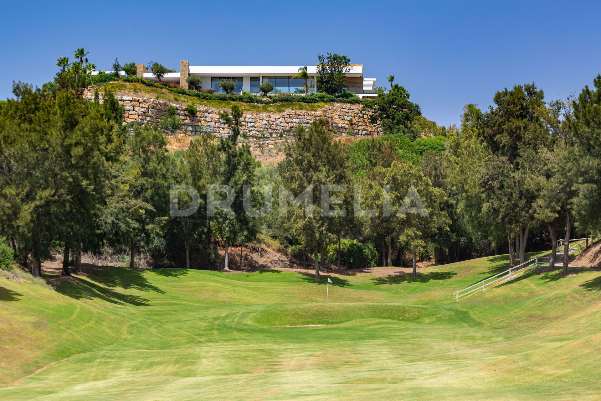 Вилла в Marbella Club Golf Resort, Бенахавис