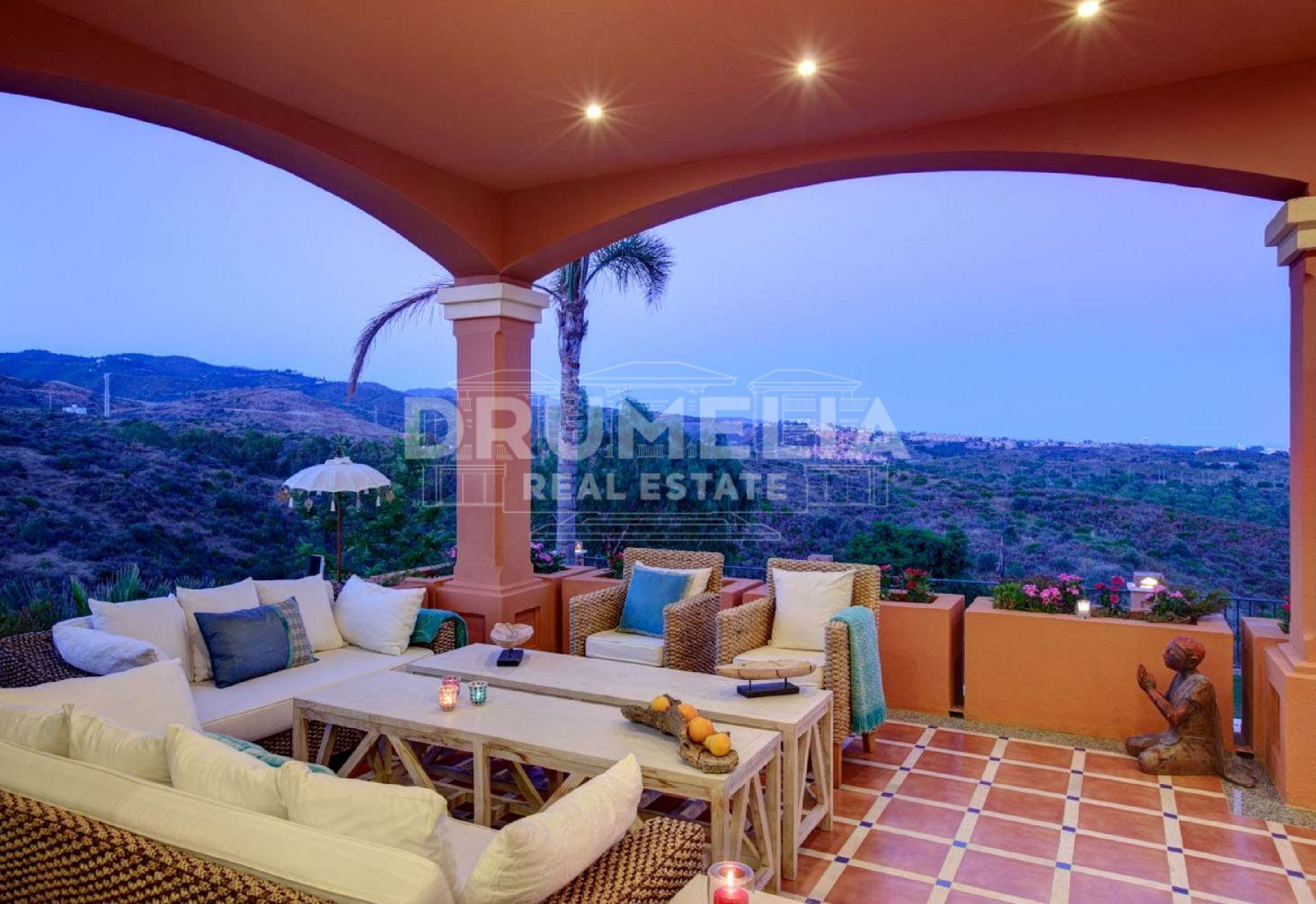 Marbella East, Boutique Hotel with 5 Luxury suites in Rio Real Golf