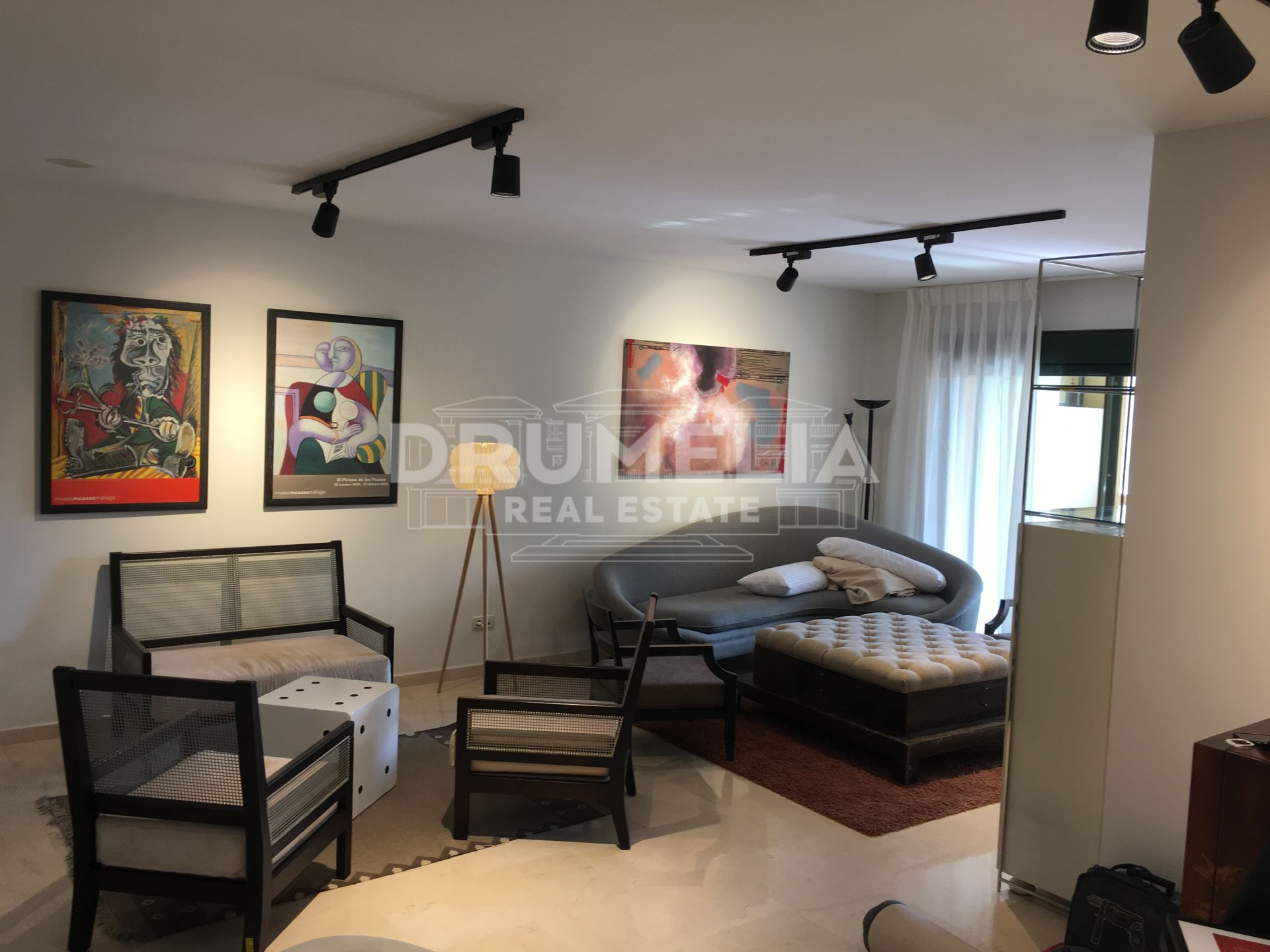 San Pedro de Alcantara, Great Apartment in Guadalmina Alta, Marbella