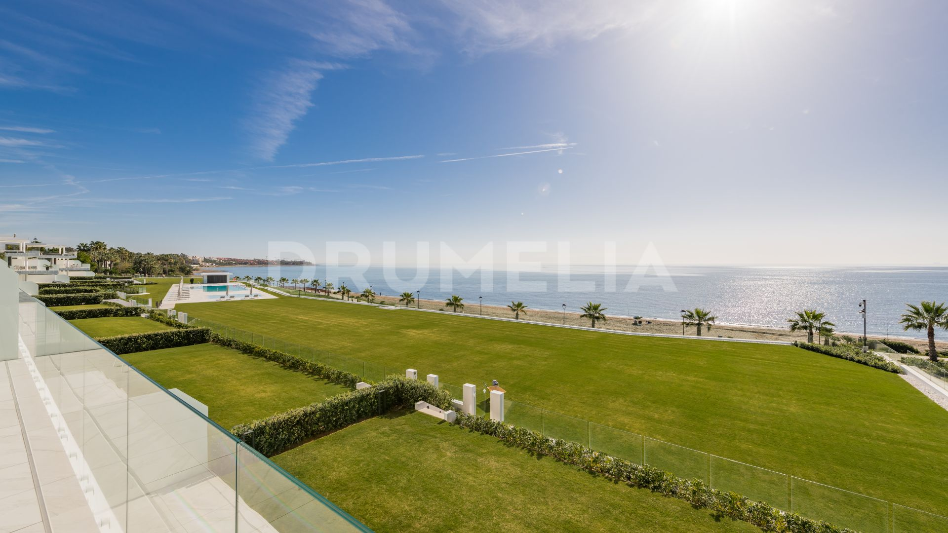 Middle floor Apartment in Emare, Estepona