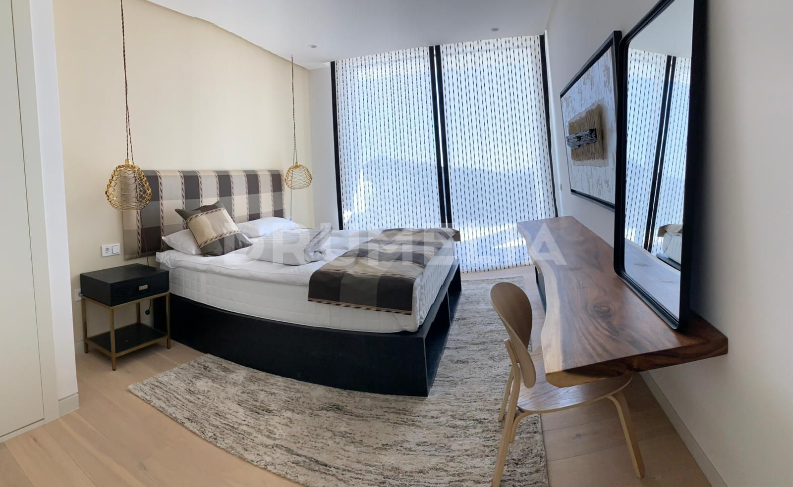 Ojen, New Modern  Elegant Apartment in Palo Alto, Ojen-Marbella (Turnkey Project)