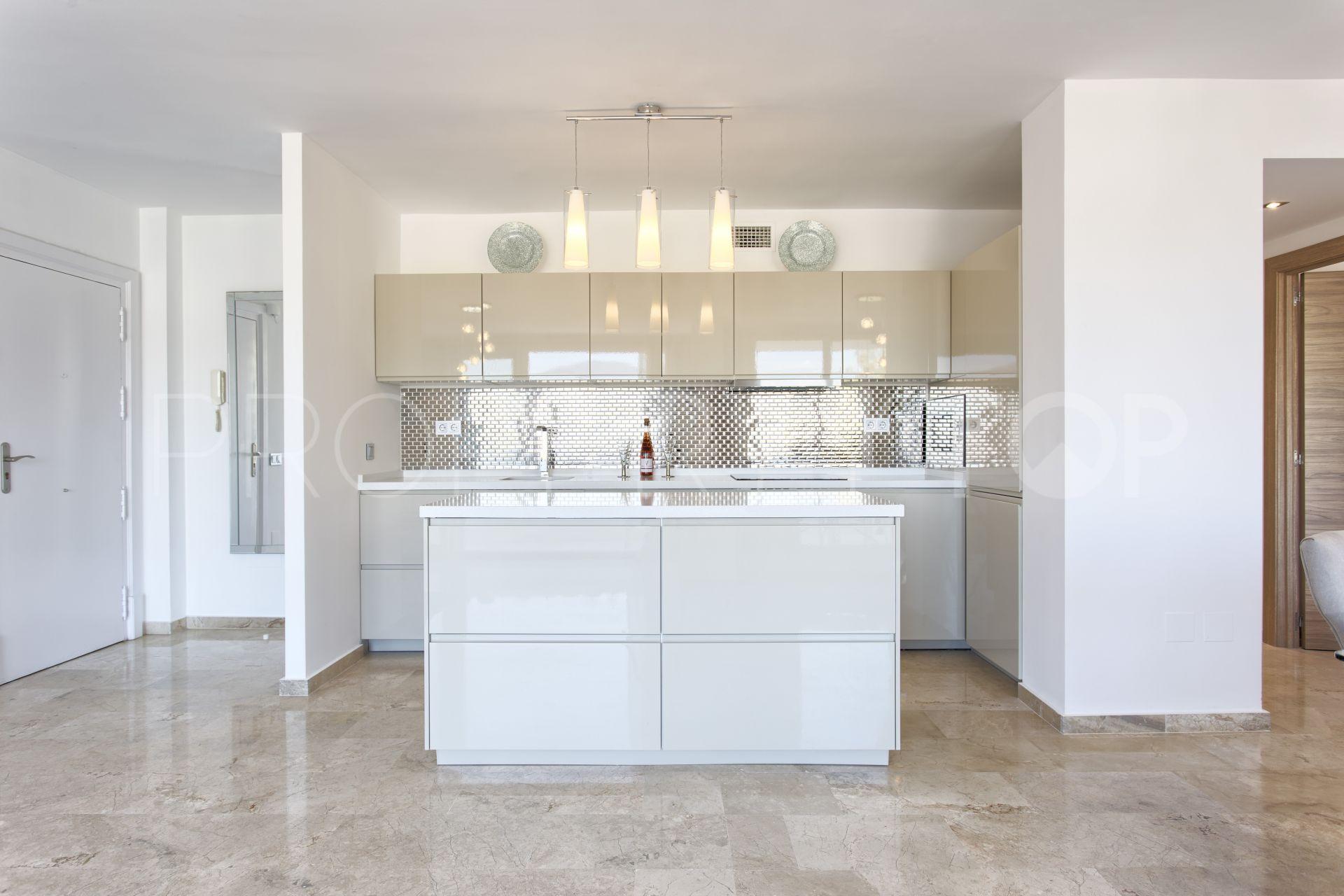 Jardines de Andalucia, Nueva Andalucia, apartamento en venta ...