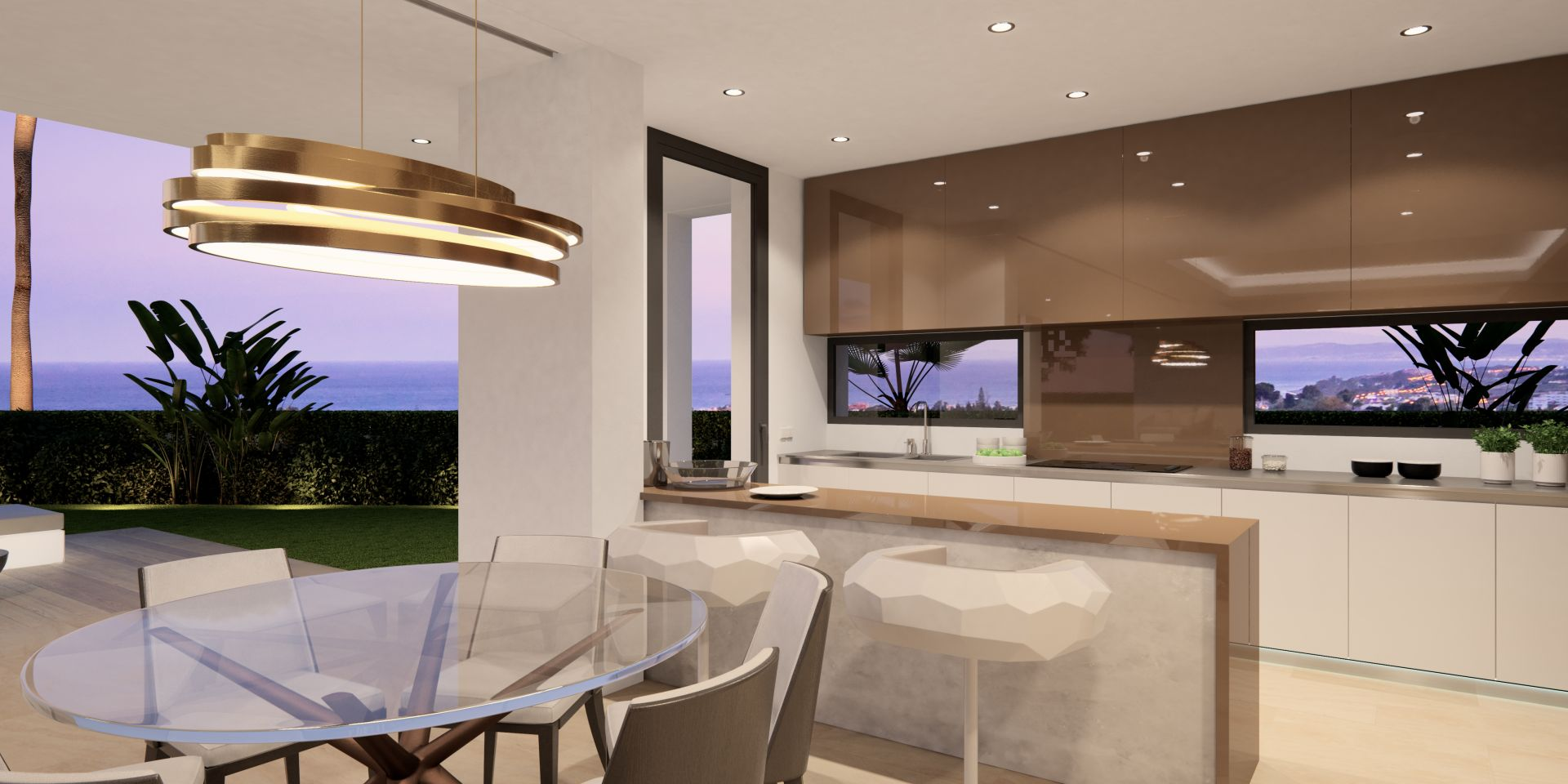 Plot  in Marbella Golden Mile, Marbella