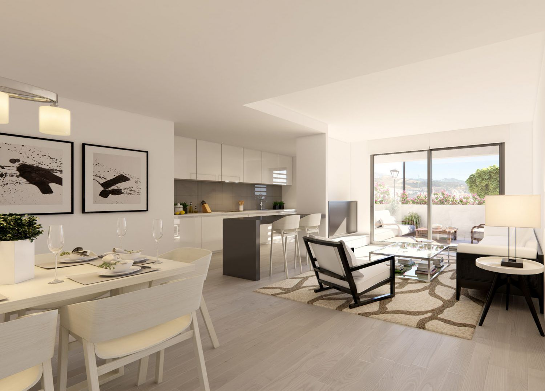Apartment  in La Cala Golf, Mijas Costa