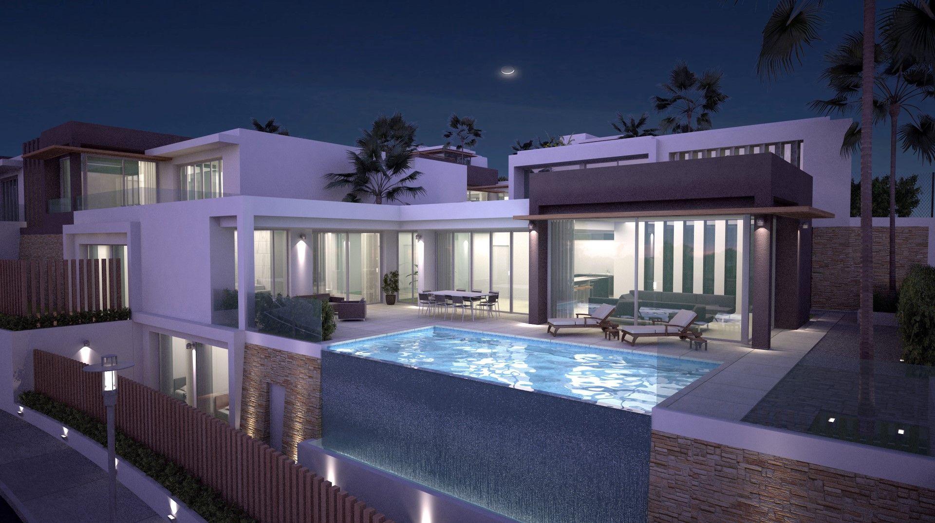Villa  in Riviera del Sol, Mijas Costa