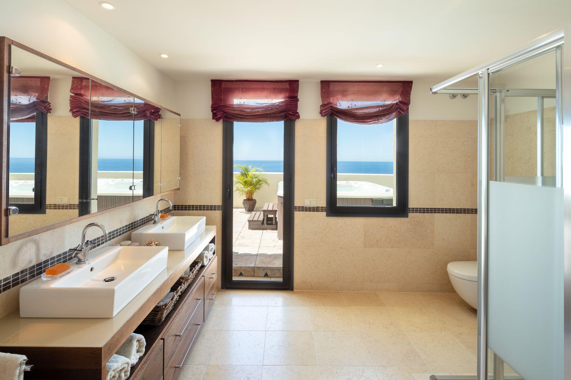 Duplex Penthouse  in Los Altos de los Monteros, Marbella East, Marbella
