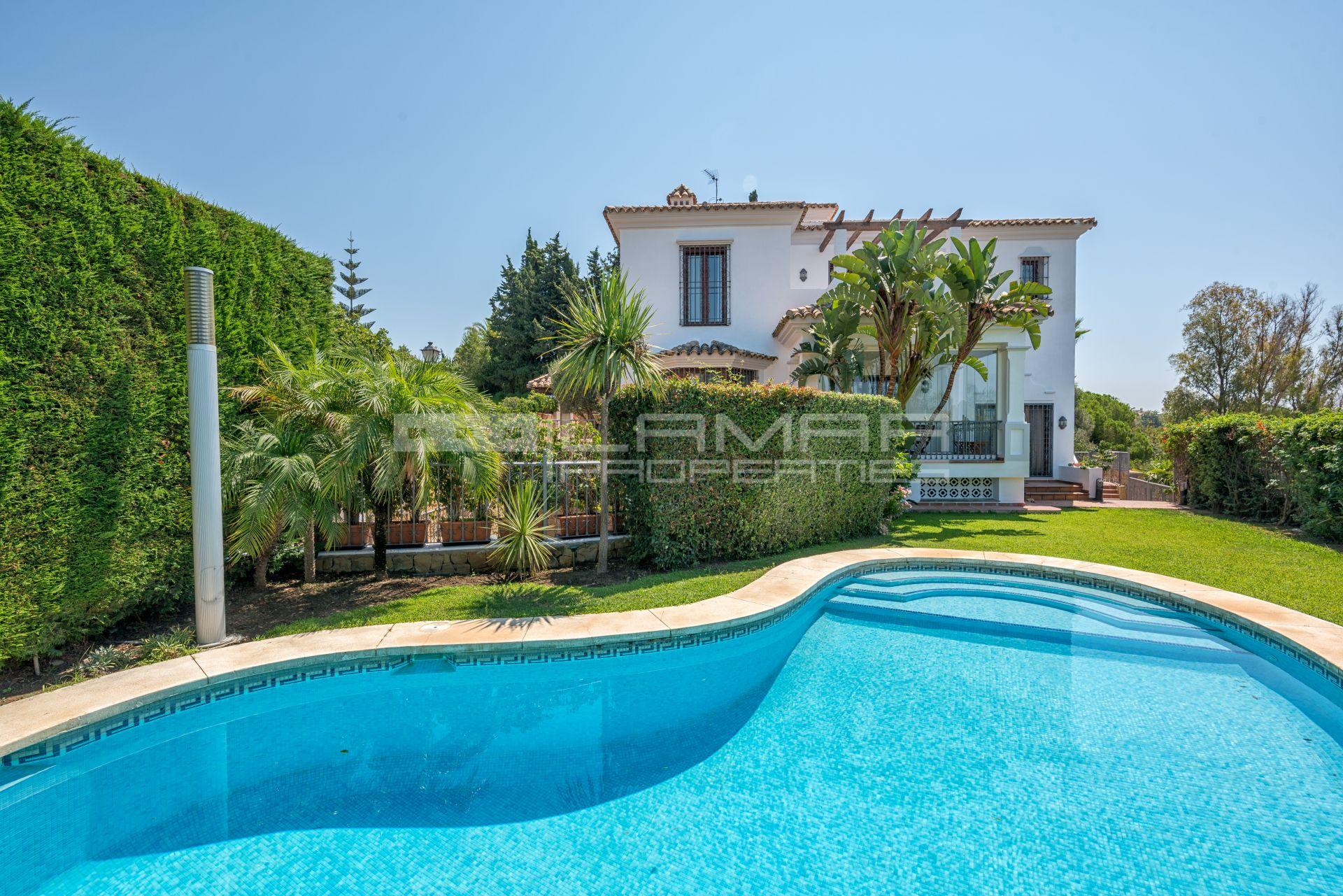 Properties For Sale In Marbella