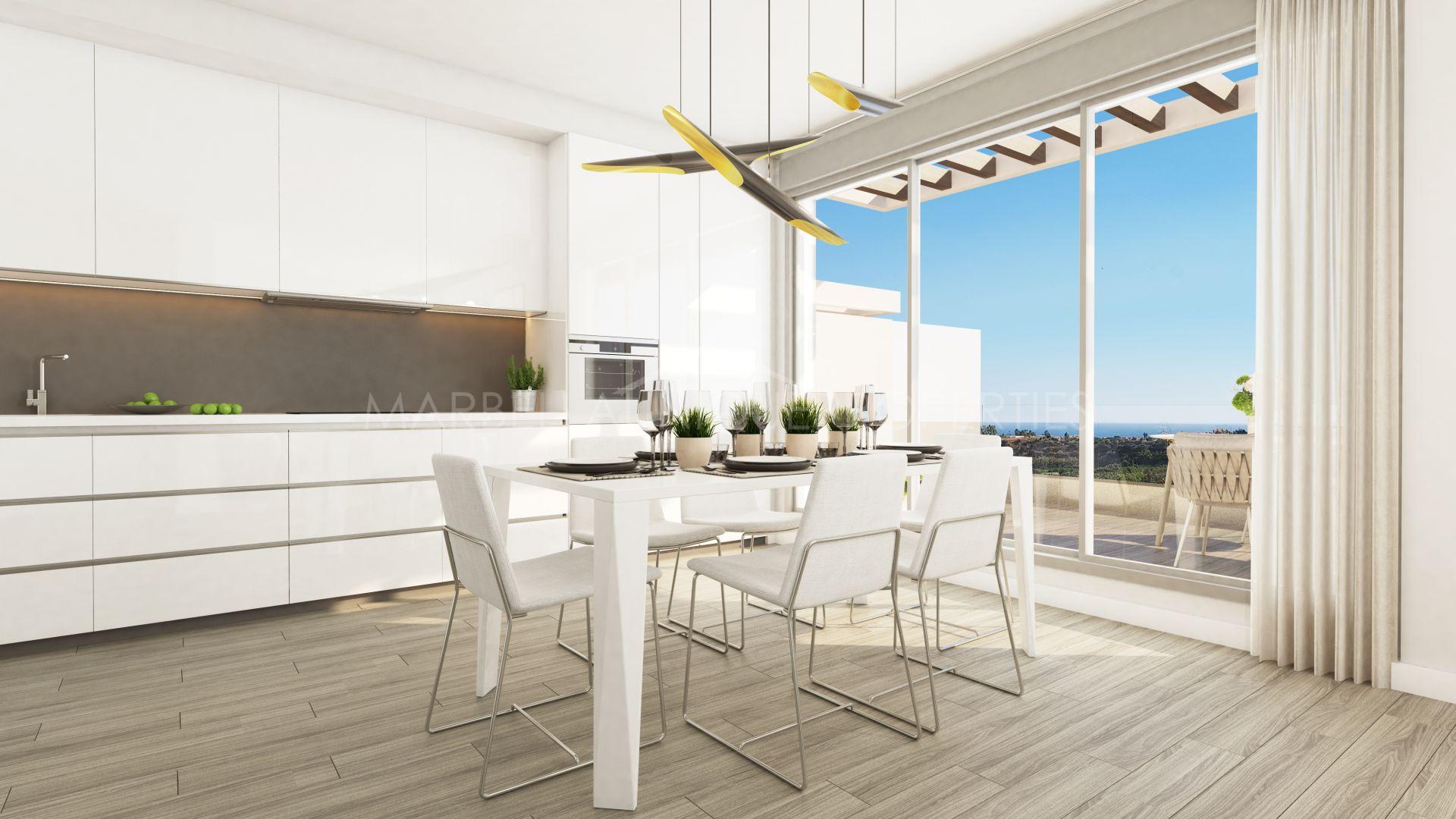 new development appartements appartements rez de chauss e et appartements terrasse cancelada. Black Bedroom Furniture Sets. Home Design Ideas